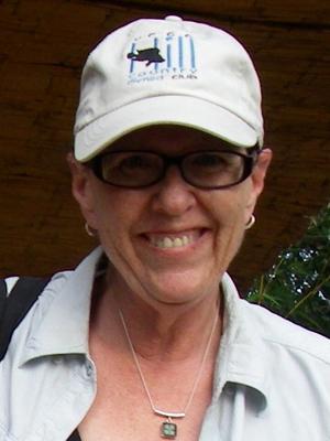 Pam Chin