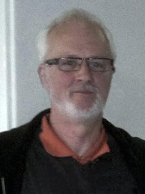 Daryl Hutchins